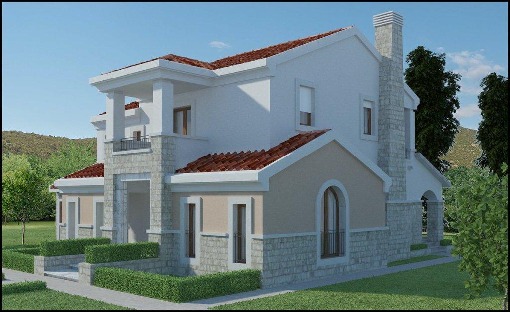A12 project arhitekte Podgorica