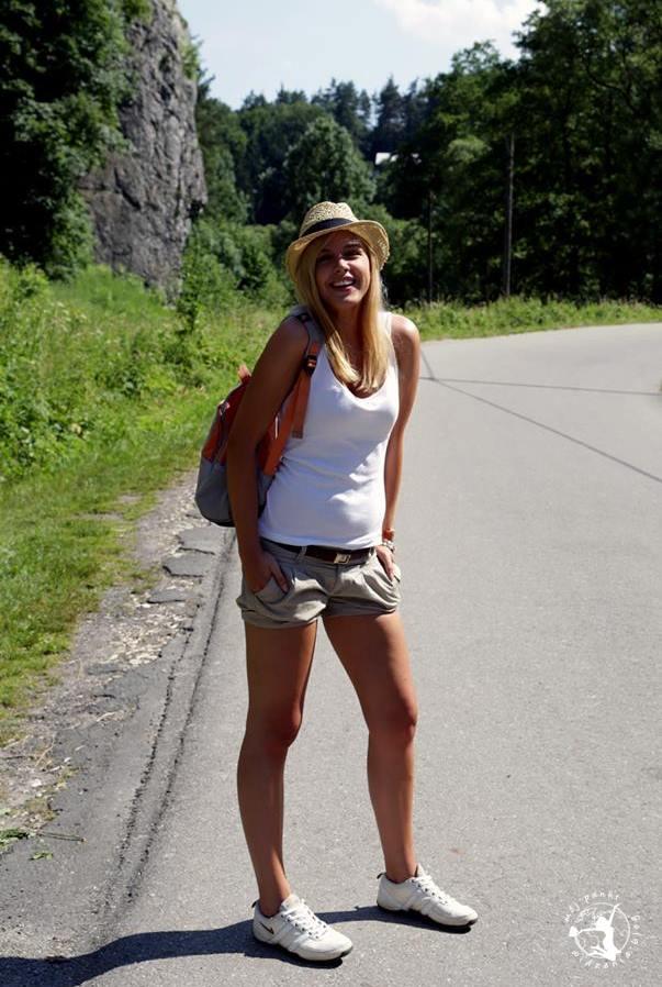 Mój Punkt Widzenia Blog - Jura Krakowsko-Częstochowska