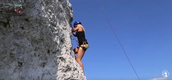 Mój Punkt Widzenia Blog - wspinaczka górska, Jura Krakowsko-Częstochowska