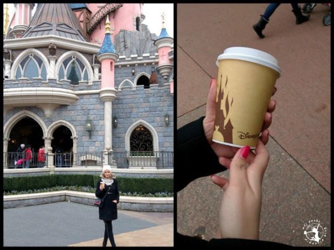 Mój Punkt Widzenia Blog - czas na kawę, Disneyland w Paryżu