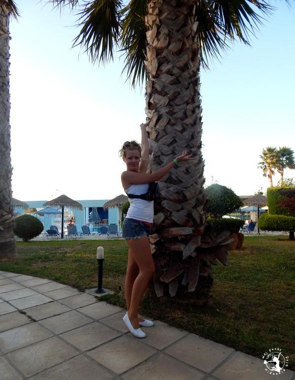 Mój Punkt Widzenia Blog - Wczasy w Grecji, Hotel Corali & Corali Village