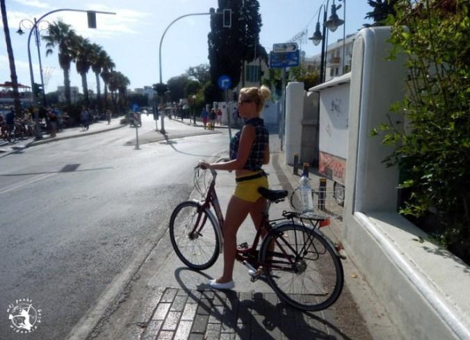 Mój Punkt Widzenia Blog - Wycieczka rowerowa po Grecji