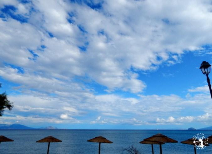 Mój Punkt Widzenia Blog - Kardamena Beach, Grecja Kos