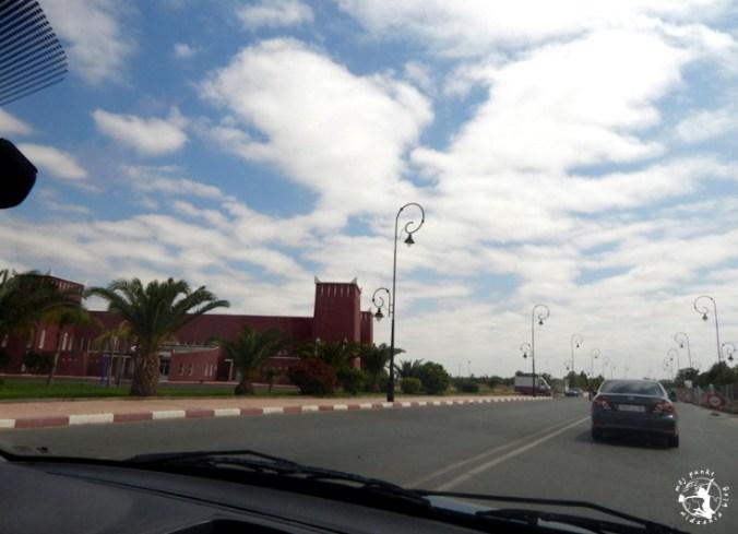 Mój Punkt Widzenia Blog - w drodze z Agadiru do Maroka