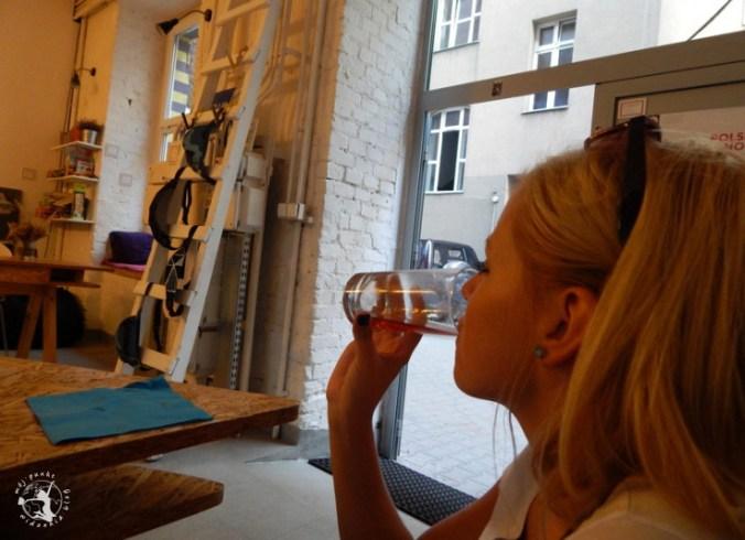 Mój Punkt Widzenia Blog - Panato Cafe we Wrocławiu