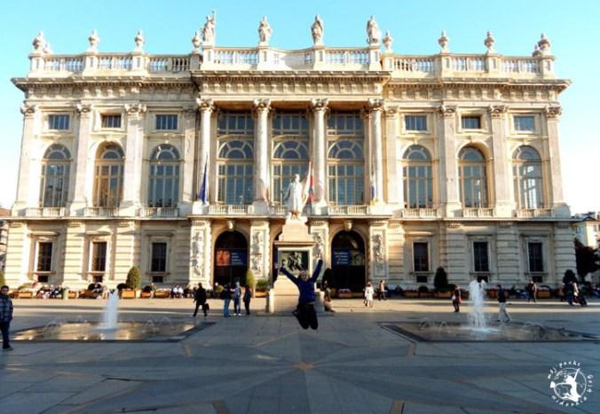 Mój Punkt Widzenia Blog - co trzeba zobaczyć w Turynie, atrakcje Włoch
