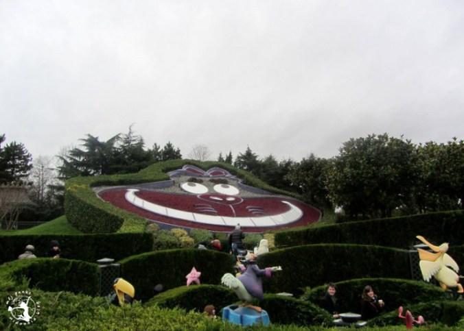 Mój Punkt Widzenia Blog - Alicja w Krainie Czarów, Disneyland