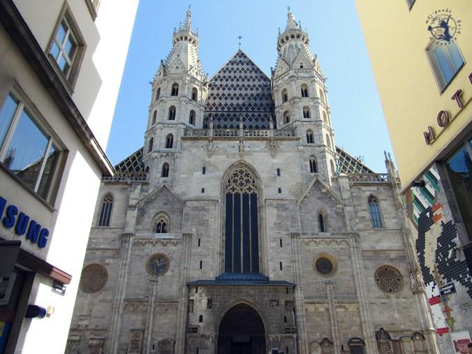 Mój Punkt Widzenia Blog - co trzeba zobaczyć w Wiedniu, atrakcje Austria