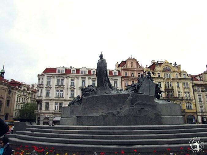 Mój Punkt Widzenia Blog - co trzeba zobaczyć w Pradze, atrakcje Czechy