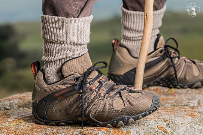 Buty na wyprawy w góry