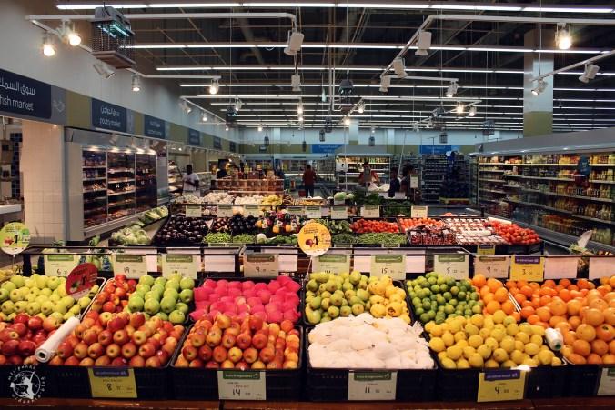 Mój Punkt Widzenia Blog – waluta w Dubaju, ceny w sklepie