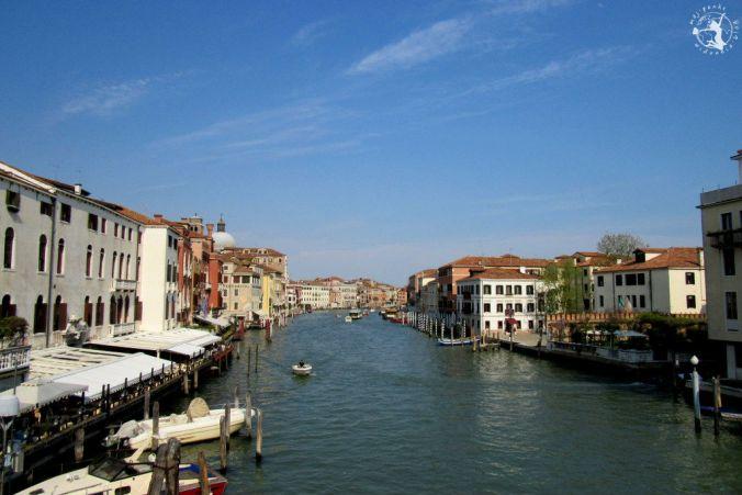 Mój Punkt Widzenia Blog - przepiękne widoki w Wenecji