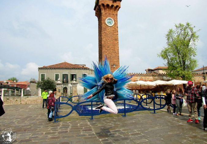 Mój Punkt Widzenia Blog - wyspa Murano