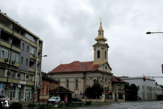 Mój Punkt Widzenia Blog - pogoda w Serbii