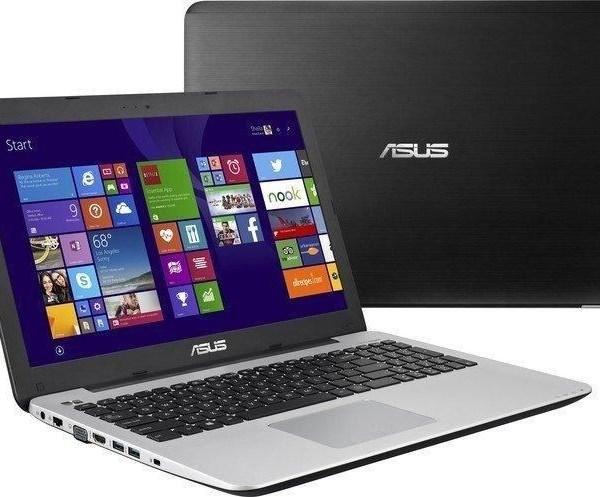 Prenosni računalnik ASUS X555LN