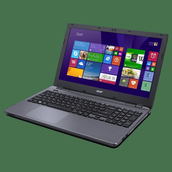 Prenosni računalnik Acer Aspire E5-571