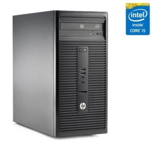 HP namizni računalnik 280 G1 MT