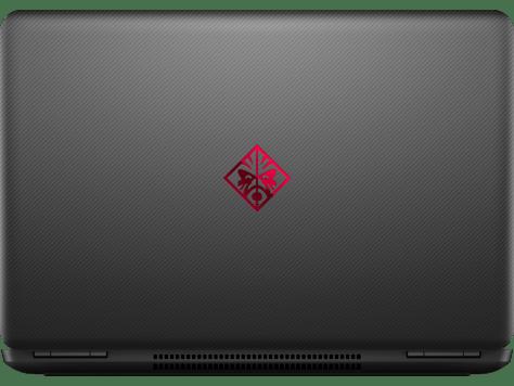Gamerski prenosnik HP Omen 15-ax050nf