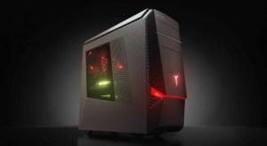 Lenovo namizni računalnik Y700 IdeaCentre