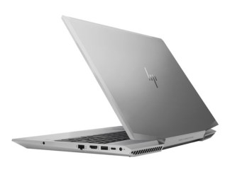 Prenosnik HP ZBook 15v G5 4QH80EA
