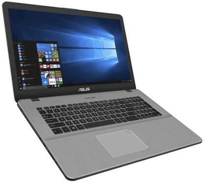 Asus VivoBook Pro 17 N705FD-GC036T