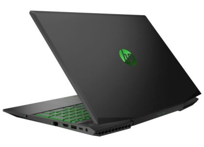 HP Pavilion Gaming 15-cx0026nt