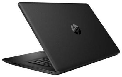 HP Laptop 17-by0018ng
