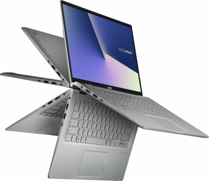 ASUS ZenBook Flip 14 UM462DA