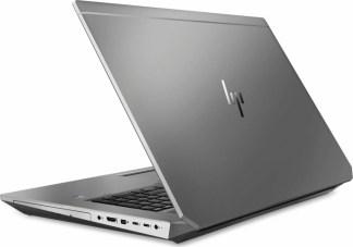 HP ZBook 17 G6 prenosnik T1000