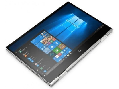 Prenosnik HP Envy x360 15 3840x2160