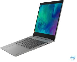 Notesnik Lenovo IdeaPad 3 Platinum Grey
