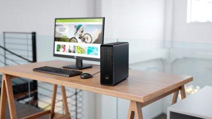 HP 290-a0302ng Slimline Desktop PC