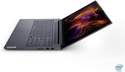 Prenosni računalnik Lenovo Yoga Slim7 15IIL05