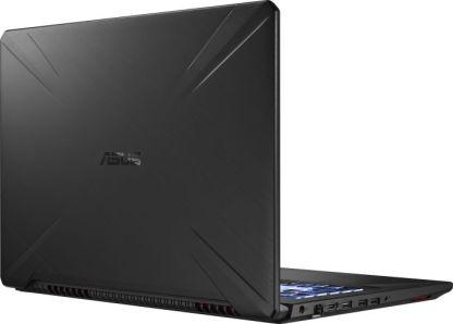 ASUS TUF FX705 17,3 NVIDIA GeForce GTX 1650