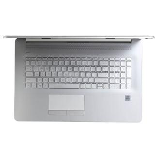 Prenosni računalnik HP 17 by3652cl Silver
