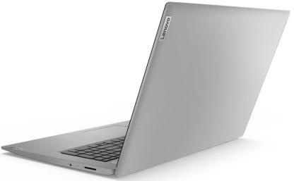 Lenovo IdeaPad 3 17ADA05 Platinum Grey