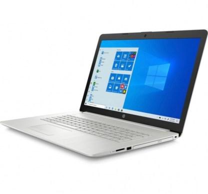 HP 17 Intel i3 vsestranski prenosnik