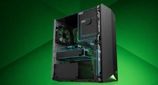 HP Pavilion Gaming TG01 Ryzen7X RTX2070
