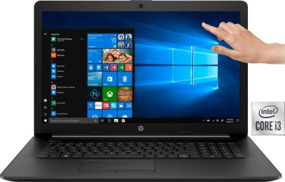 Prenosni računalnik HP 17 by3225ng notebook