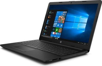 Prenosni računalnik HP 15 db0500ng Black