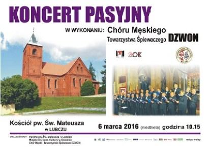 Koncert Pas. 2