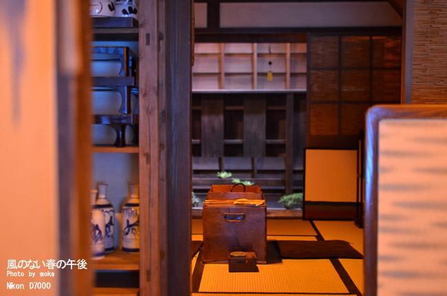 [6]日本の古民家
