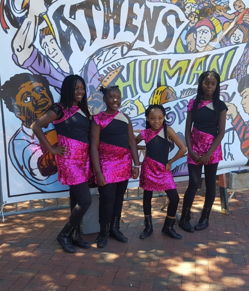 Youth Dance Team