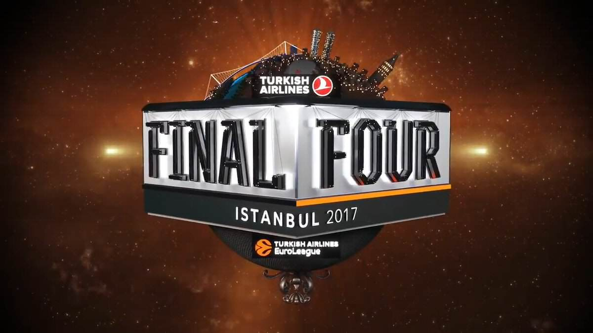 Bir Çırpıda EUROLEAGUE ve FINAL FOUR