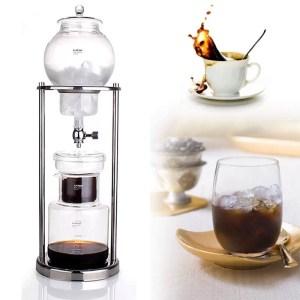 Kahve Demleme Cold Drip