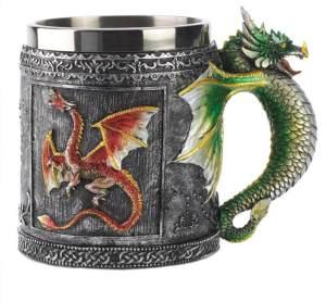 kahve demleme ekipmanları Kupa Game of Thrones