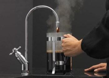 Kahve Suyu Nasıl Olmalı?