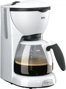 Braun KF520 Cafe House Filtre Kahve Makinesi