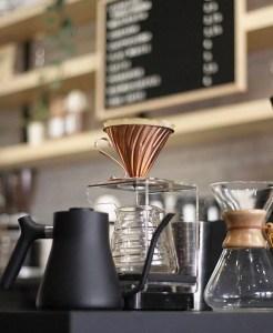 En iyi kahve makinesi chemex v60