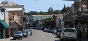 Jackson Old Town